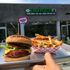 Beyond meat burgerfi