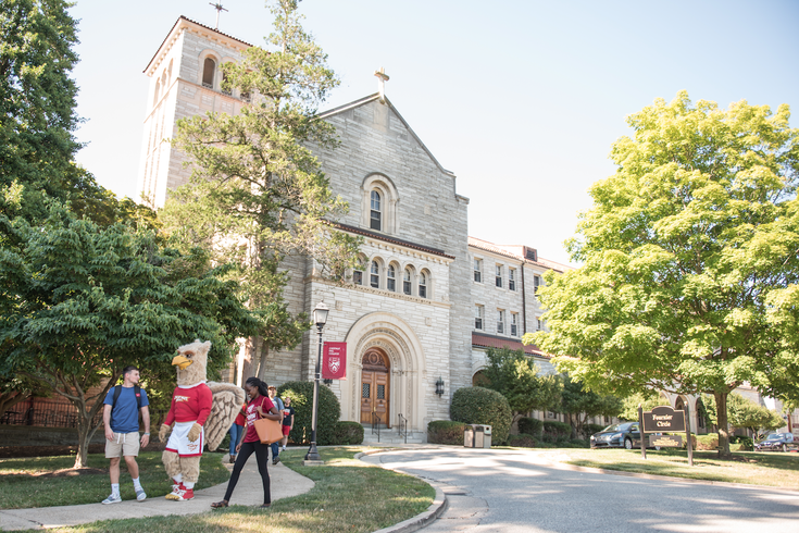 Limited - Chestnut Hill College