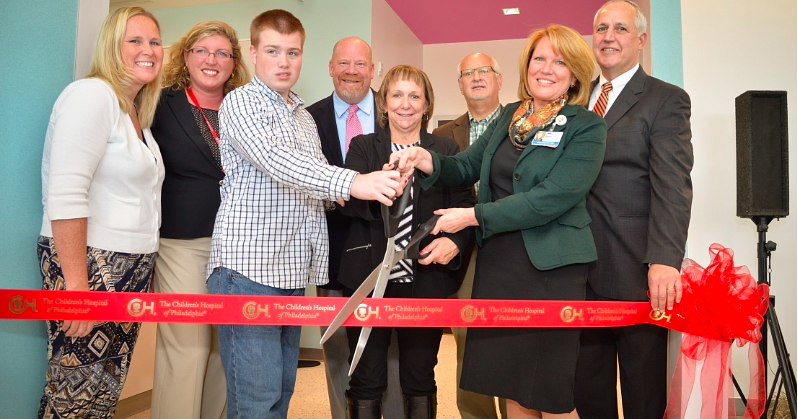 Chop Opens Specialty Care Ambulatory Surgery Center In