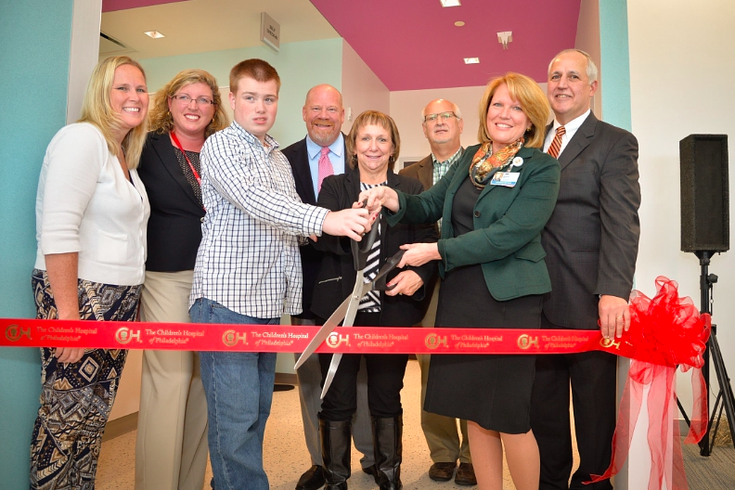 CHOP opens specialty care, ambulatory surgery center in Glen