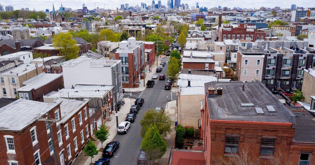Real Estate Philadelphia