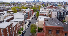 Philly neighborhoods looking ahead to Center City