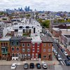 Purchased - Aerial shot of Philadelphia
