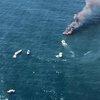 Ocean City boat fire