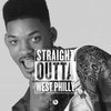#StraightOutta West Philly