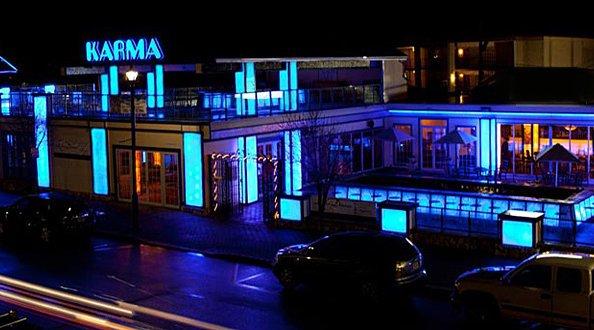 Club Karma Seaside Heights