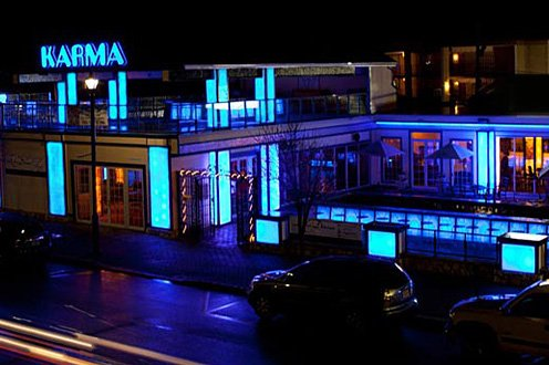 Club Karma Seaside Heights