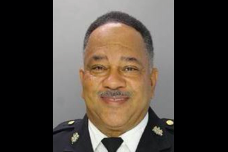 Philadelphia Police Lieutenant COVID-19