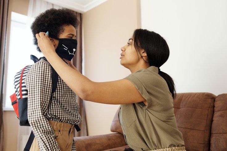 Children COVID-19 risk