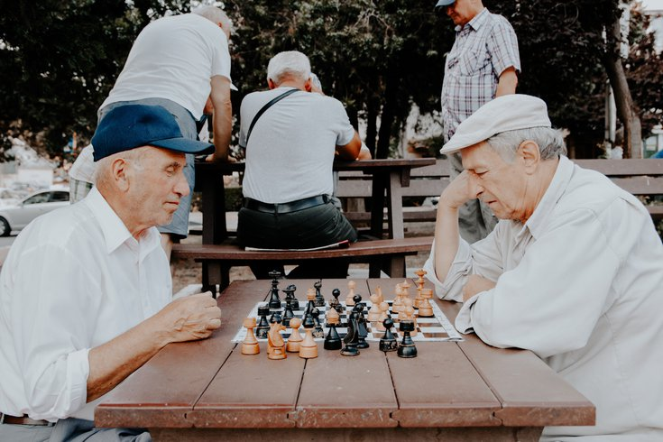 The natural aging process of our immune system sheds light on why COVID-19 is more dangerous for seniors