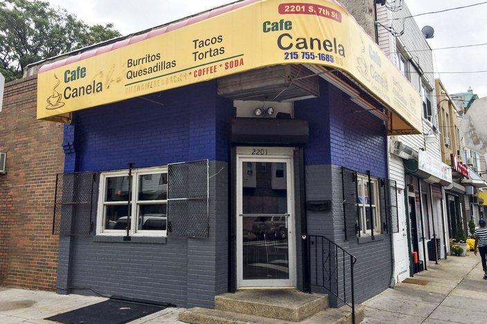 Cafe Canela