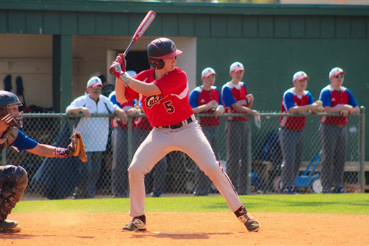 Pennsylvania high school recreational sports