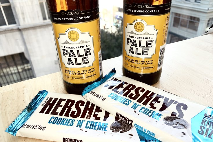 Candy and beer pairings for Halloween 2019