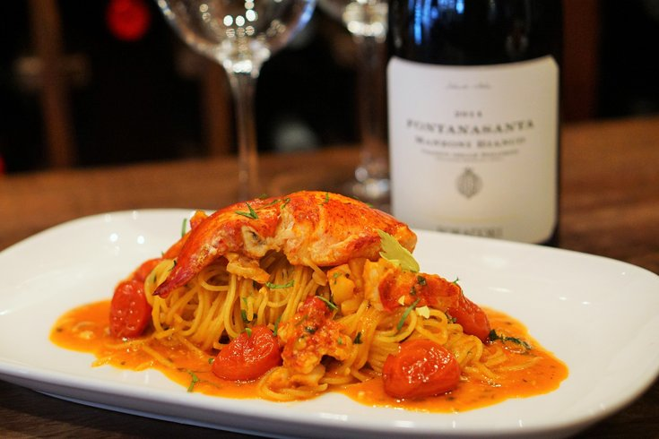East Passyunk Restaurant Week Is Back For February 2016 Phillyvoice