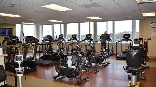 Capital Health Pulmonary Rehabilitation Program
