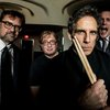 Ben Stiller was in an early '80s, post-punk band and they're reissuing their 1982 album