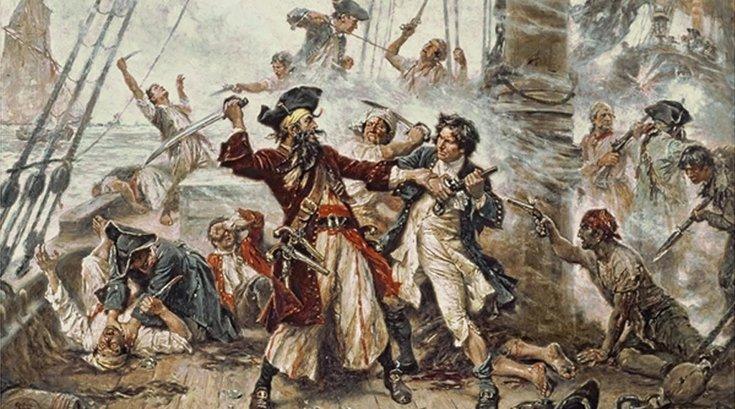 Blackbeard_Pirate_Painting