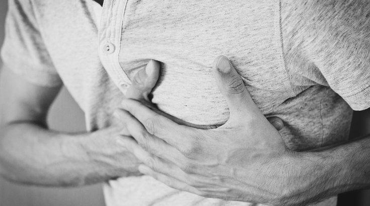 COVID-19 doesn't increase likelihood of not surviving cardiac arrest