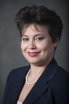 Carmen Rodriguez Camden Freeholder