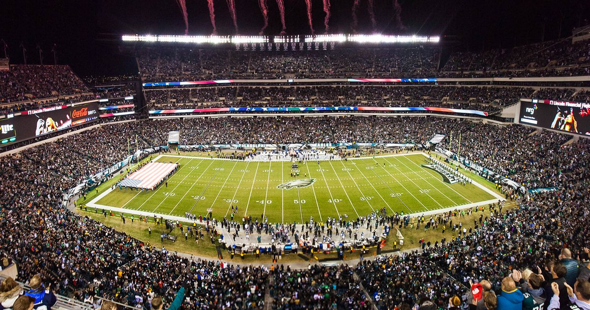 Eagles' Week 15 game vs. Cardinals moved to Sunday Night ...