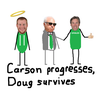 090917CarsonProgresses