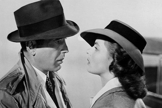 Casablanca dating