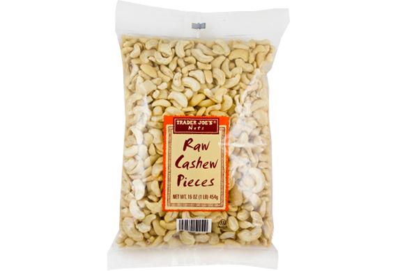 Trader Joes Cashews