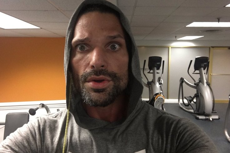 wwe superstar adam rose arrested  charged with domestic