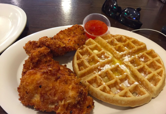 Five Great Waffle Spots In The Philly Area Phillyvoice