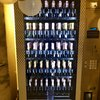 Champagne vending machine at Philly's Ritz-Carlton