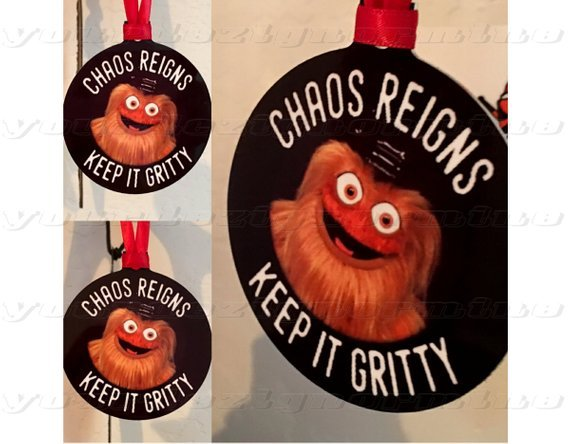 Chaos Gritty