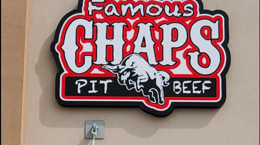 Chaps Pit Beef Media