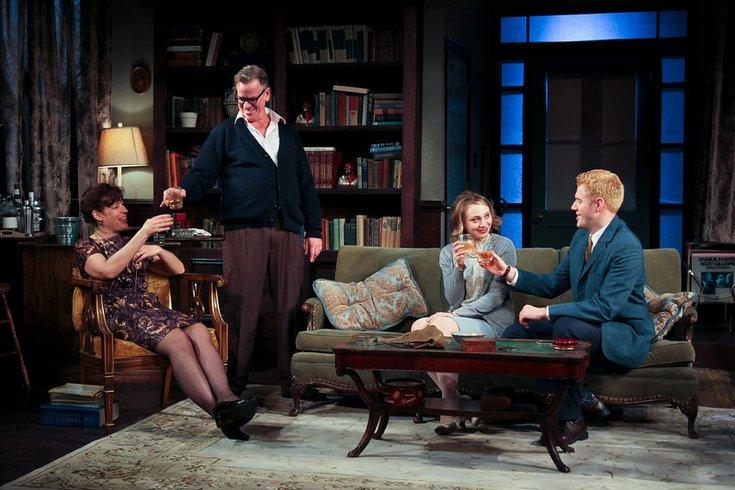 Theatre Exile