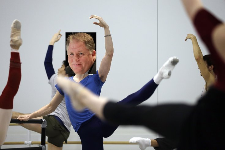 Chip Kelly Ballet