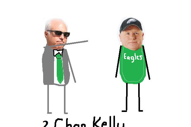 Chop Kelly