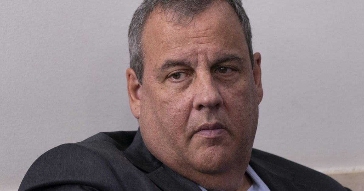 Chris Christie lured into Cameo prank by Montana Democratic candidate