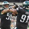 Chris Long Fletcher Cox 2018