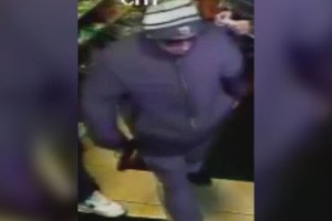 South Philly gunpoint robbery