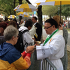 Communion on the Parkway