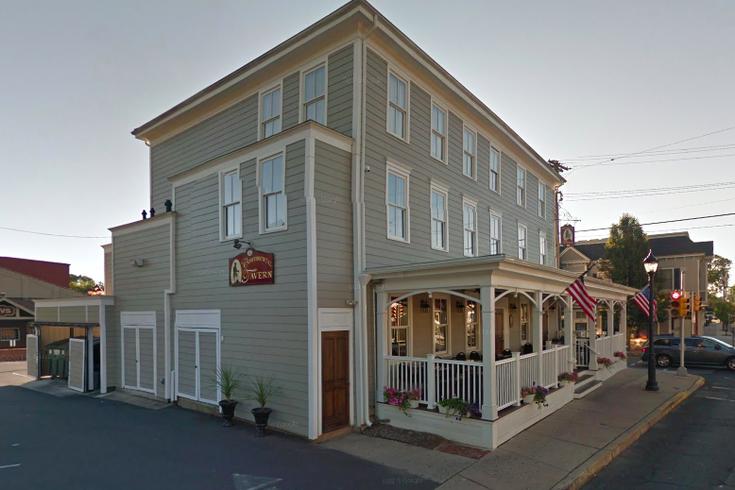 Continental Tavern Yardley