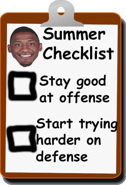 Cov Checklist