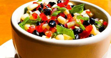 Limited - Healthy Recipe Cowboy Caviar Dip