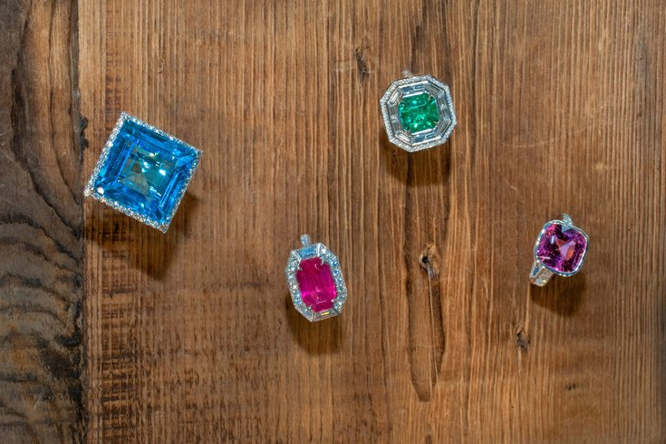 Craiger Drake Jewels 1