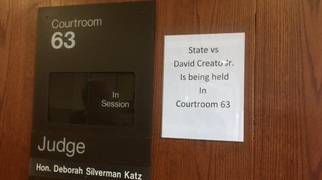 Creato jury vetting