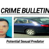Child Predator Northeast Philly Bensalem