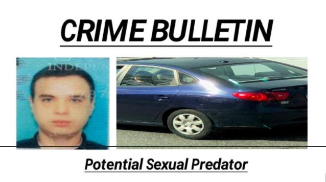 Child Predator Northeast Philly Bensalem