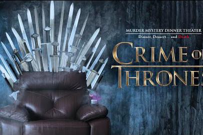 Peddler's Village to host 'Game of Thrones' Murder Mystery dinner