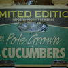 Cucumbers distributed in Jersey recalled due to Salmonella outbreak