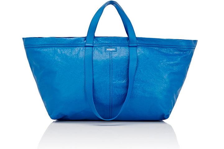 6796641a70 Barney s New York Website. Balenciaga s new tote bag ...