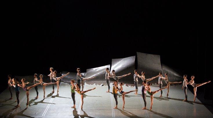 Limited - Pennsylvania Ballet DGV